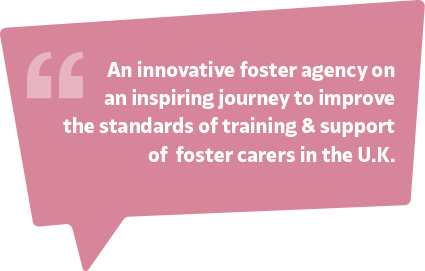 foster agency