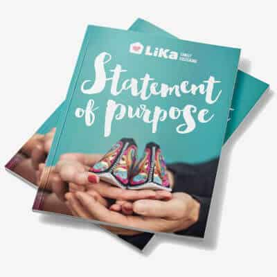 lika statement of purpose