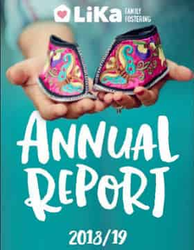 lika annual report