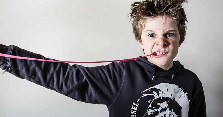 child behavioural triggers